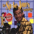 SPIKE JONES Musical Depreciation Revue: The Spike Jones Anthology album cover
