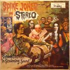 SPIKE JONES Spike Jones In Stereo (A Spooktacular In Screaming Sound!) (aka Dracula, Frankenstein et Cie) album cover