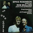 SPIKE ROBINSON The Odd Couple album cover