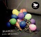 SPLASHGIRL Field Day Rituals album cover