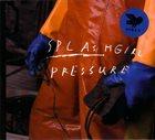 SPLASHGIRL Pressure album cover