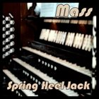 SPRING HEEL JACK Mass album cover