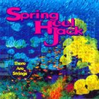 SPRING HEEL JACK There Are Strings album cover