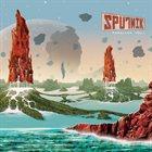 SPUTNIK Parallax Vol. I album cover