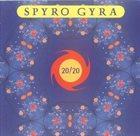 SPYRO GYRA 20/20 album cover