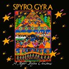 SPYRO GYRA A Night Before Christmas album cover