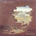 SPYRO GYRA Breakout album cover