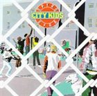 SPYRO GYRA City Kids album cover