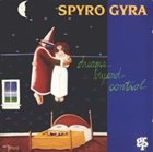 SPYRO GYRA Dreams Beyond Control album cover