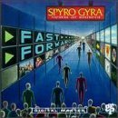 SPYRO GYRA Fast Forward album cover