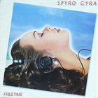 SPYRO GYRA Freetime album cover