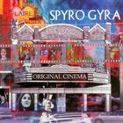 SPYRO GYRA Original Cinema album cover