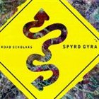 SPYRO GYRA Road Scholars album cover