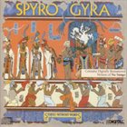 SPYRO GYRA Stories Without Words album cover