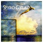 SPYRO GYRA The Deep End album cover