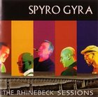 SPYRO GYRA The Rhinebeck Sessions album cover