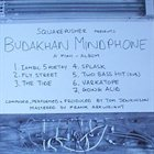 SQUAREPUSHER Budakhan Mindphone album cover