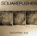 SQUAREPUSHER Conumber E:P album cover