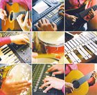 SQUAREPUSHER Hello Everything Album Cover