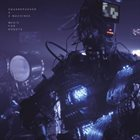SQUAREPUSHER Squarepusher & Z-Machines : Music For Robots album cover