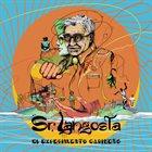 SR. LANGOSTA El Experimento Caribeño album cover