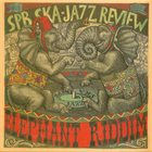 ST. PETERSBURG SKA-JAZZ REVIEW Elephant Riddim album cover
