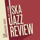 ST. PETERSBURG SKA-JAZZ REVIEW Monochrome Memories album cover