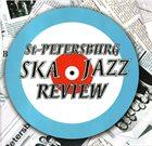 ST. PETERSBURG SKA-JAZZ REVIEW St. Petersburg Ska-Jazz Review album cover
