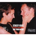 STACEY KENT Fine Romance album cover