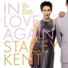 STACEY KENT In Love Again album cover