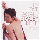 STACEY KENT In Love Again: The Music of Richard Rodgers album cover