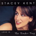 STACEY KENT The Tender Trap album cover
