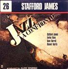 STAFFORD JAMES Jazz A Confronto 26 album cover