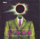 STAGG Stagg album cover