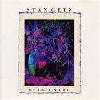 STAN GETZ Apasionado album cover