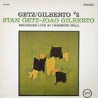 STAN GETZ Getz / Gilberto #2 Album Cover