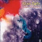 STAN GETZ Lullaby of Birdland album cover