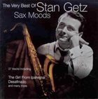 STAN GETZ Sax Moods: The Very Best of Stan Getz album cover