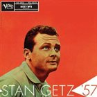 STAN GETZ Stan Getz '57 album cover