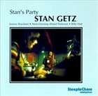 STAN GETZ Stan's Party album cover