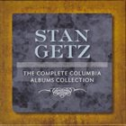 STAN GETZ The Complete Columbia Albums Collection album cover
