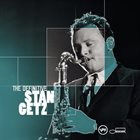 STAN GETZ The Definitive Stan Getz album cover