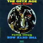 STAN GETZ The Getz Age album cover