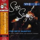 STAN GETZ The Soft Swing album cover