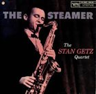 STAN GETZ The Steamer album cover