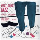 STAN GETZ West Coast Jazz album cover