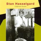 STAN HASSELGÅRD California Sessions album cover