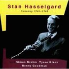 STAN HASSELGÅRD Cottontop: 1946-1948 album cover