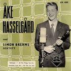 STAN HASSELGÅRD Hallelujah album cover