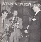 STAN KENTON 1944 album cover